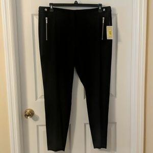 Michael Kors Tapered Dress Pants